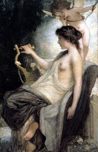 Muse 1890